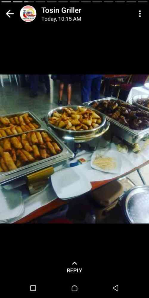 Tastee Spicy Dishes