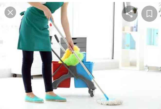 Perfect-touch office &home cleaners picture