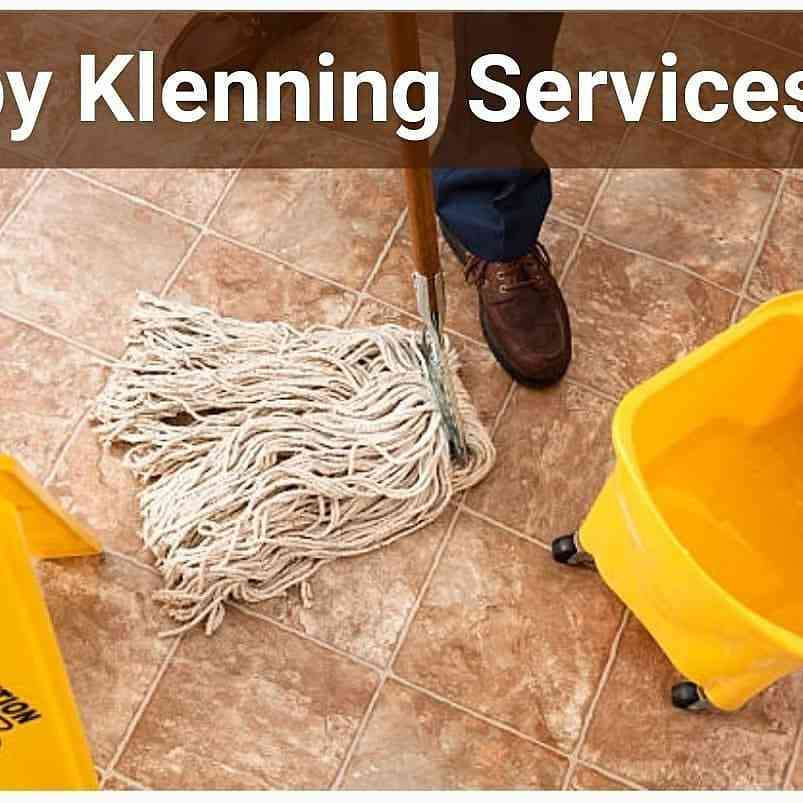 Happy Klenning Services