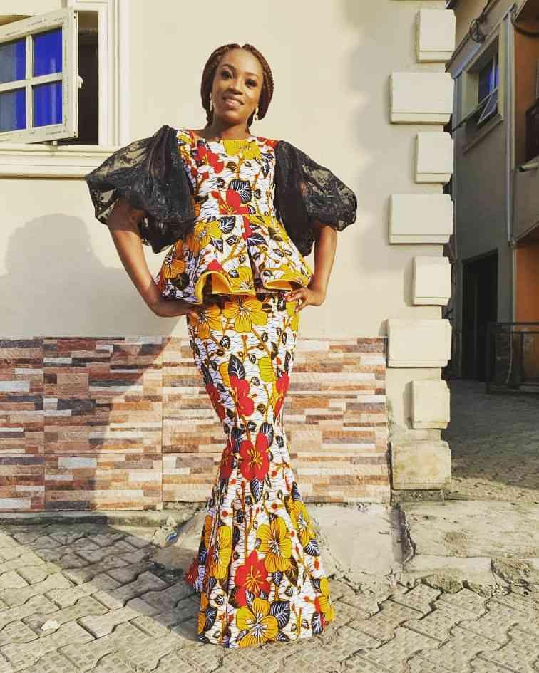 Golden Hapto Couture