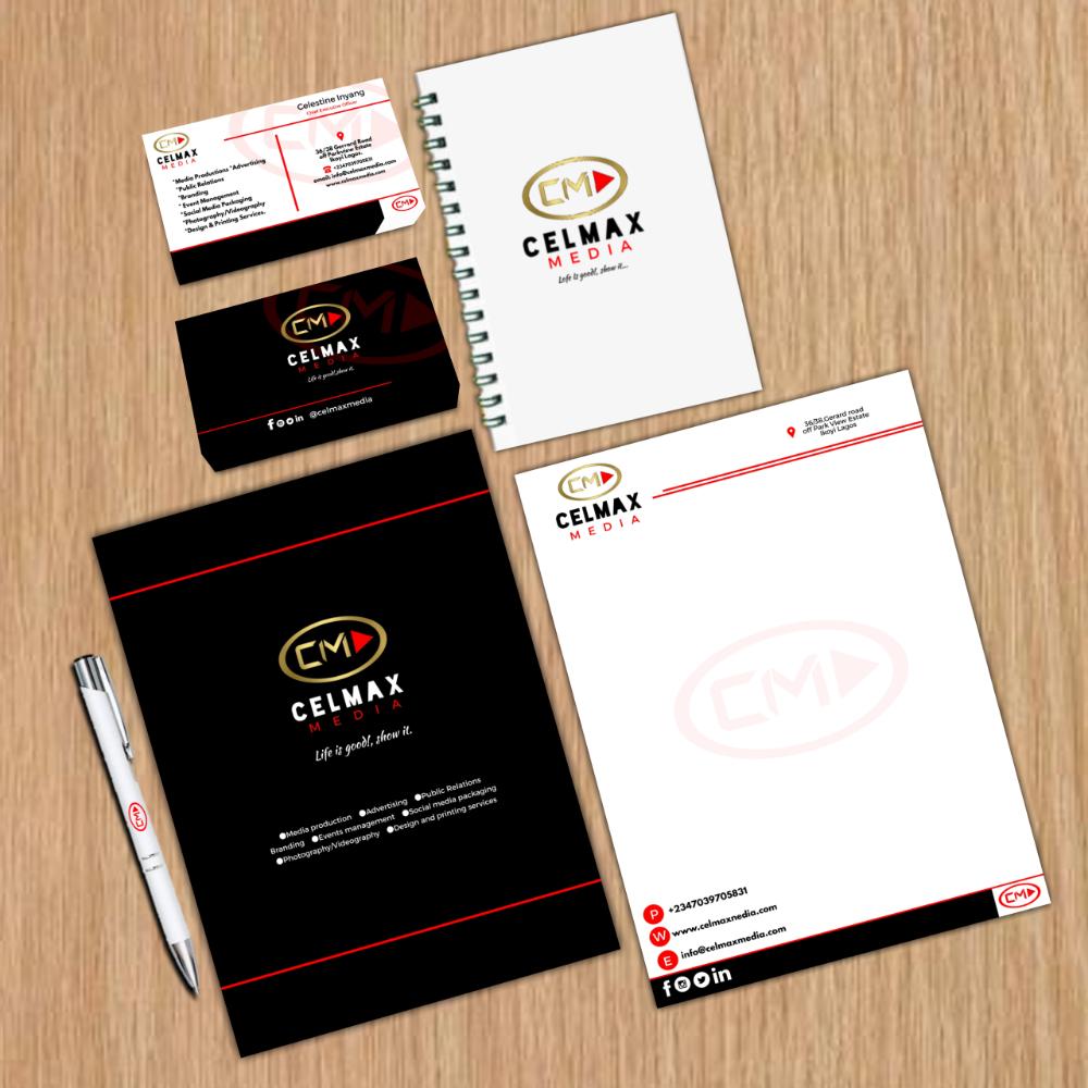 Celmax Media