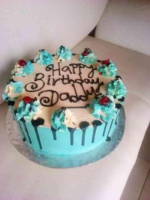 Khuddyshine cakes