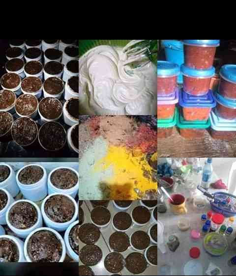 Flora skincare & beauty place