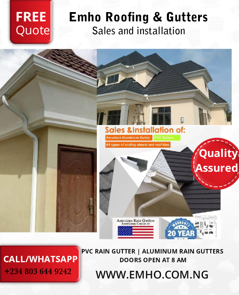 Emho Roofing & Gutters picture