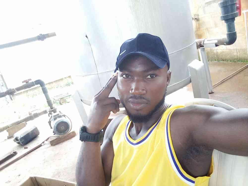 Seyicrown plumbing works