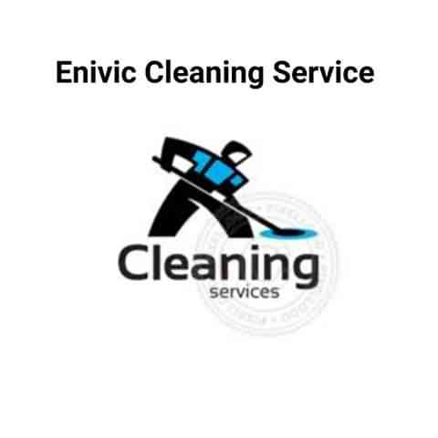 Enivic cleaning service picture
