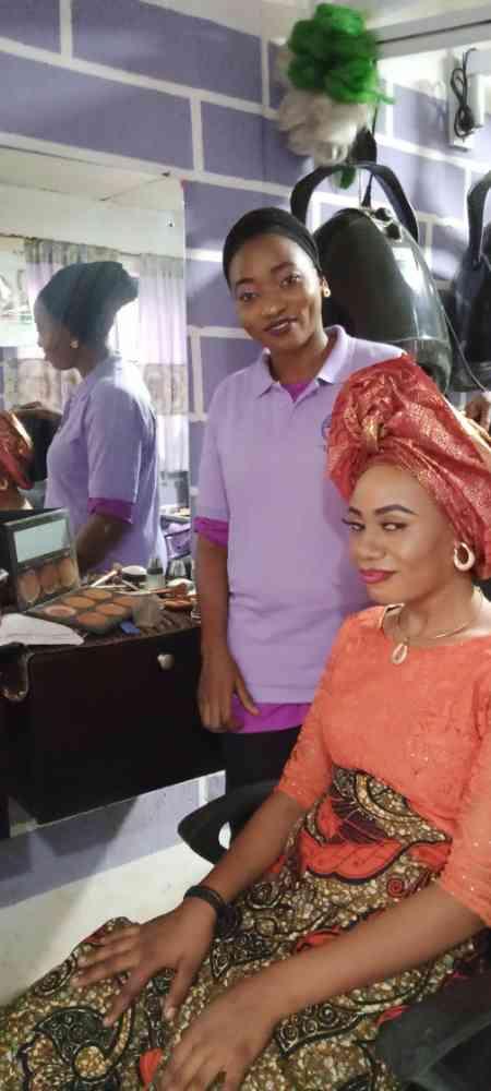 Adebuk Beauty Palace