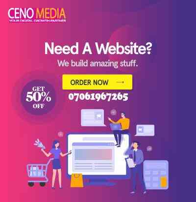 Get a business website for an affordable price