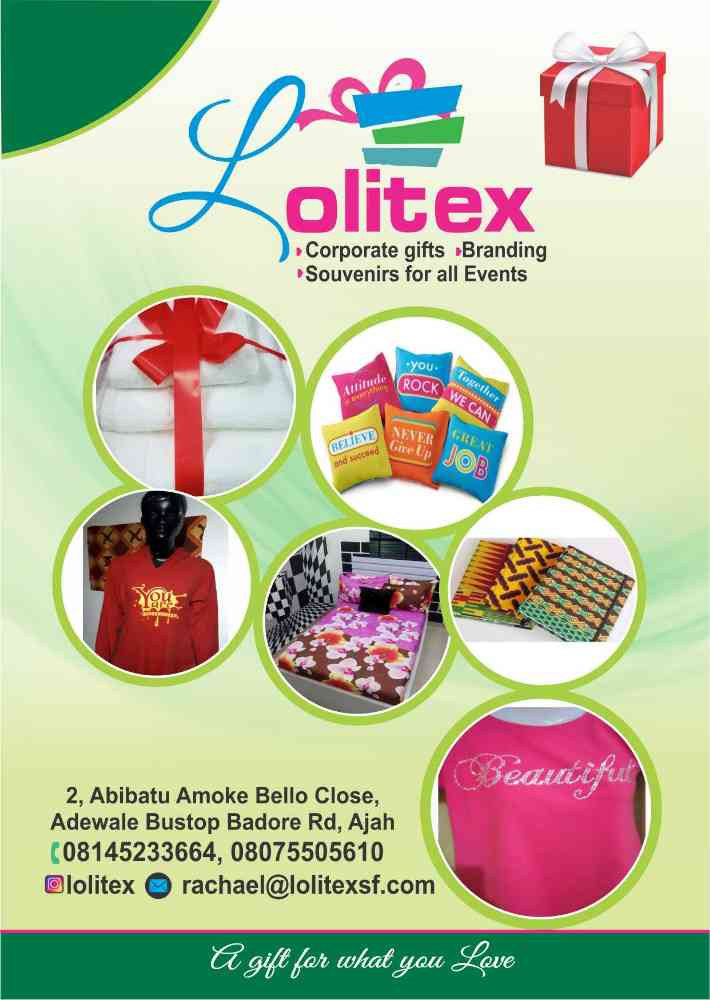 Lolitex corporate gifts picture