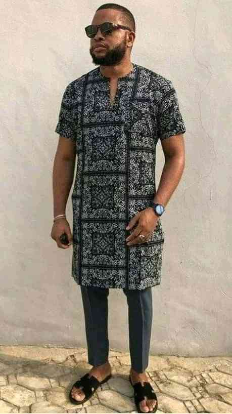 Uchay's apparel