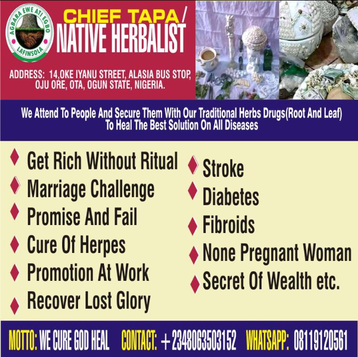 Native Herberlist
