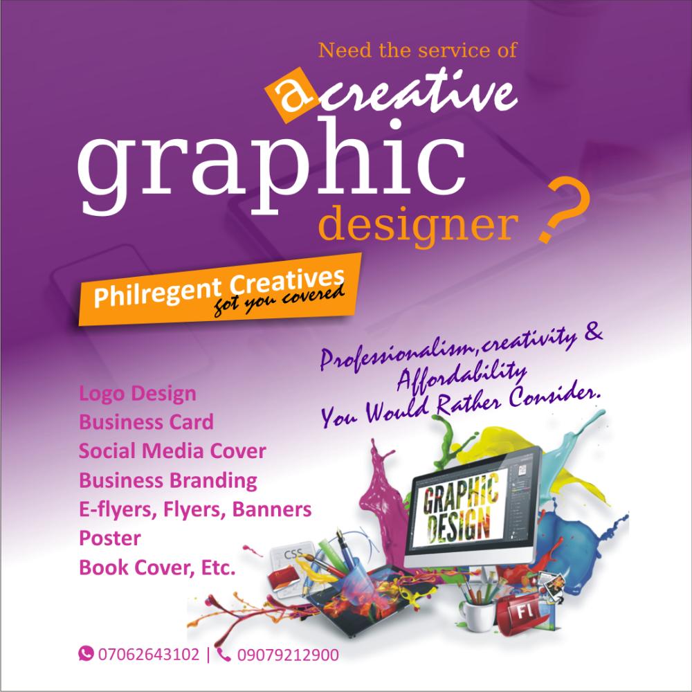 Philipregent Creatives