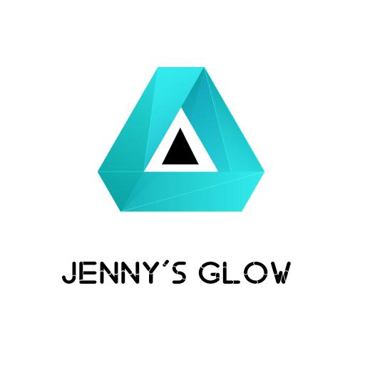 Jenny's glow
