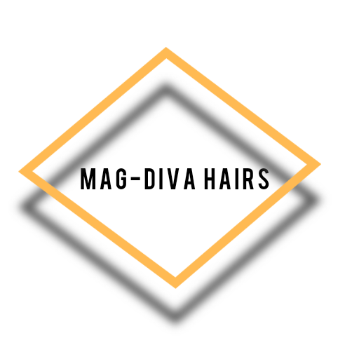 Mag-divae hair picture