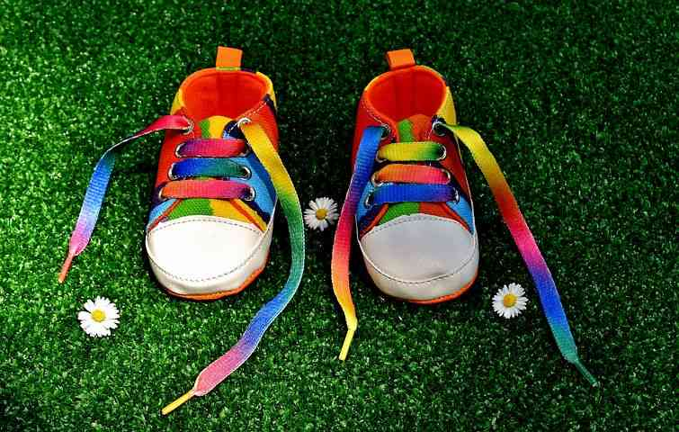 Lucas footwear