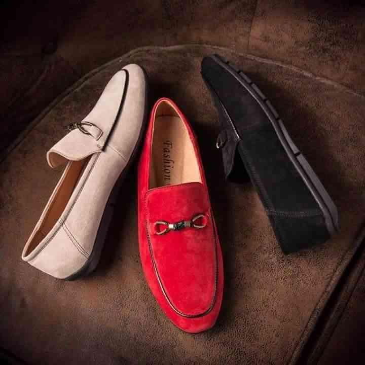 Timilovic footwear