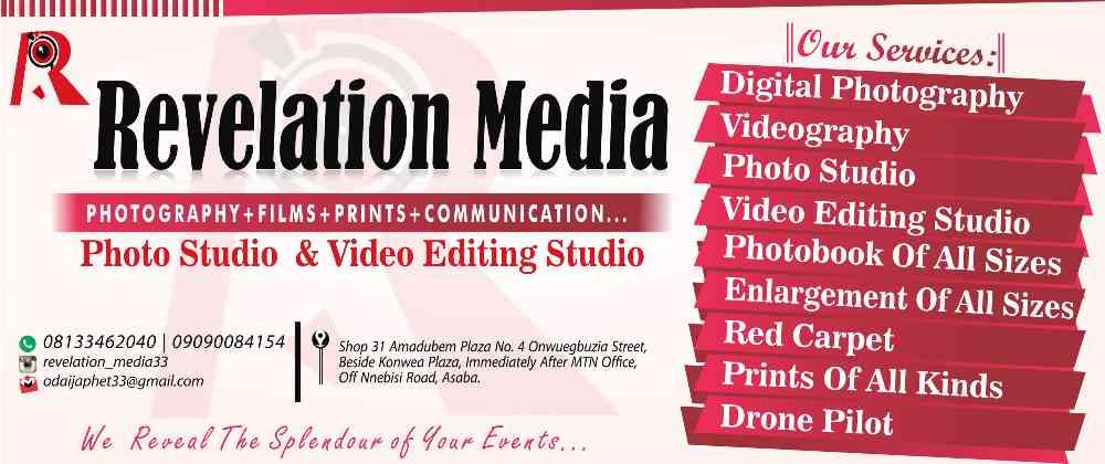 Revelation Media