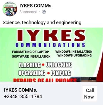 IYKES COMMUNICATIONS