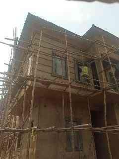 DAFFLIX Massonry building contractor
