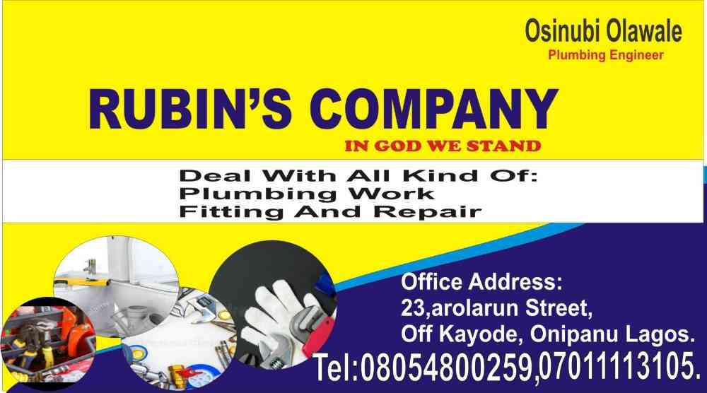 Rubins j.company