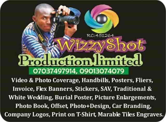 Wizzy DigiTech Production