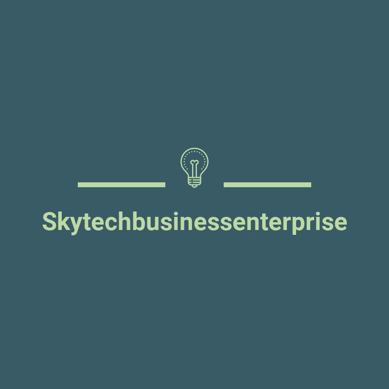 Skytechbusinessenterprise